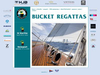 Bucket Regattas - Navigational Logic